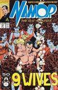 Namor the Sub-Mariner (1990 1st Series) 19