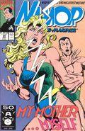 Namor the Sub-Mariner (1990 1st Series) 20
