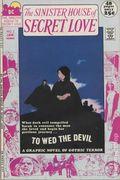 Sinister House of Secret Love (1971) 2