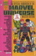Official Handbook of the Marvel Universe Master Edition (1990-1993) 25