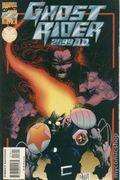 Ghost Rider 2099 (1994) 18