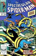 Spectacular Spider-Man (1976 1st Series) 146