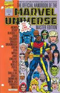Official Handbook of the Marvel Universe Master Edition (1990-1993) 30