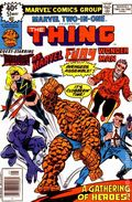 Marvel Two-in-One (1974 1st Series) 51