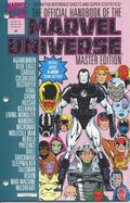Official Handbook of the Marvel Universe Master Edition (1990-1993) 31