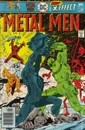 Metal Men (1963 1st Series) 47
