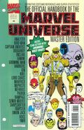 Official Handbook of the Marvel Universe Master Edition (1990-1993) 32