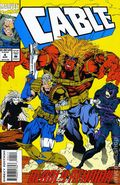 Cable (1993 1st Series) 4