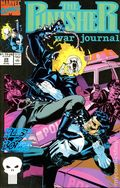 Punisher War Journal (1988 1st Series) 29