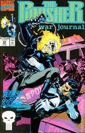 Punisher War Journal (1988 1st Series) 29