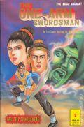 One Arm Swordsman (1988) 2