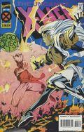 Uncanny X-Men (1963 1st Series) 320N