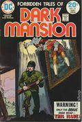Forbidden Tales of Dark Mansion (1972 DC) 14