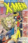 Uncanny X-Men (1963 1st Series) 316D