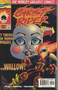 Ghost Rider (1990 2nd Series) 87