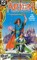 Arion Lord of Atlantis (1982) 30