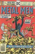 Metal Men (1963 1st Series) 46