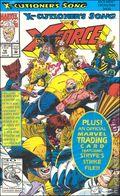 X-Force (1991 1st Series) 16P