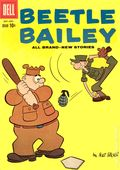 Beetle Bailey (1953 Dell/Charlton/Gold Key/King) 23