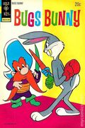 Bugs Bunny (1942 Dell/Gold Key) 152