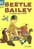 Beetle Bailey (1956-1980 Dell/King/Gold Key/Charlton) 26