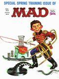 Mad (1955 Magazine #24 On) 95