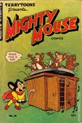 Mighty Mouse (1947 St. John/Pines) 14