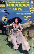 Dark Mansion of Forbidden Love, The (1971) 3