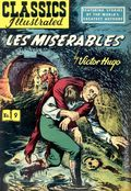 Classics Illustrated 009 Les Miserables 6