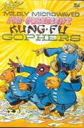 Just Imagine's Special Kung-Fu Gophers (1986) 1