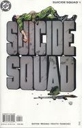 Suicide Squad (2001 2nd Series) 4