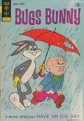 Bugs Bunny (1942 Dell/Gold Key) 147