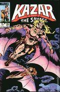Ka-Zar the Savage (1981) 28