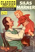 Classics Illustrated 055 Silas Marner (1949) 4