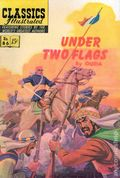 Classics Illustrated 086 Under Two Flags (1951) 3