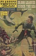 Classics Illustrated 047 20,000 Leagues Under the Sea (1948) 15