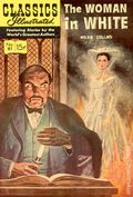 Classics Illustrated 061 The Woman in White (1949) 2
