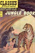 Classics Illustrated 083 The Jungle Book (1951) 8