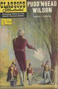 Classics Illustrated 093 Pudd'nhead Wilson (1952) 3