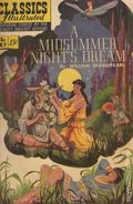 Classics Illustrated 087 A Midsummer Night's Dream (1951) 3