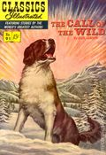 Classics Illustrated 091 The Call of the Wild (1951) 2