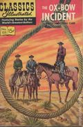 Classics Illustrated 125 The Ox Bow Incident (1955) 7