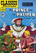 Classics Illustrated 029 The Prince and the Pauper (1946) 6