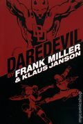 Daredevil Omnibus HC (2007 Marvel 1st Edition) By Frank Miller and Klaus Janson 1B-1ST