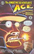 Amazing Adventures of Ace International (1993) 1