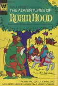 Adventures of Robin Hood (1974 Whitman) 1