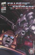 Transformers Generation 1 (2003 Volume 3) 5