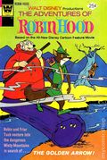 Adventures of Robin Hood (1974 Whitman) 5