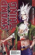 Swamp Thing (2004 4th Series) 3