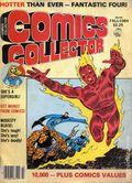Comics Collector (1983) 5